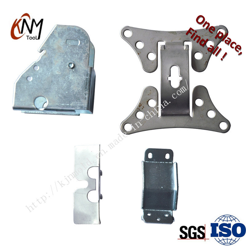 Custom Hot High Quality Sheet Metal Casting Stamping Mold for Metal Stamping Parts, Zinc Alloy CAS