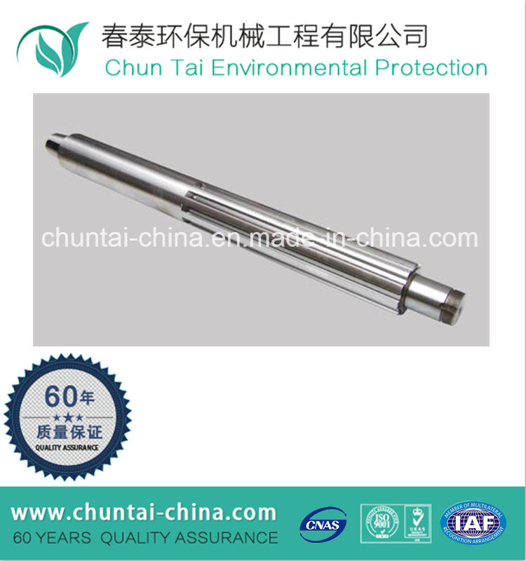Spline Steel Hydraulic Motor Shaft