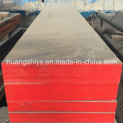 DIN1.3343/M2 Alloy Tool Steel Flat Bar