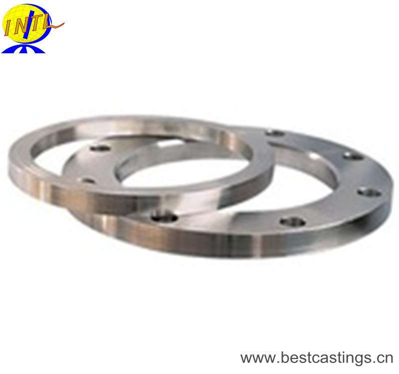 Professional Manufacturer Stainless Steel Lap Joint Flange