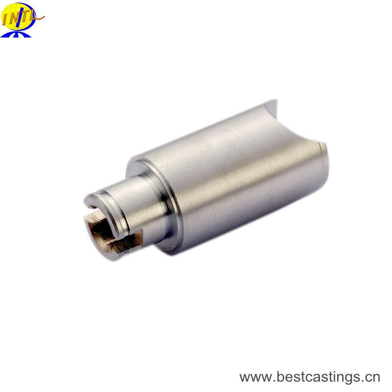 Custom Forging Parts : Oem custom precision brass forging part china casting