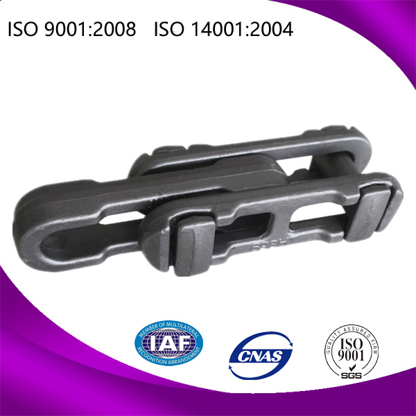 Steel Drop Forged Conveyor Chain for Transmission
