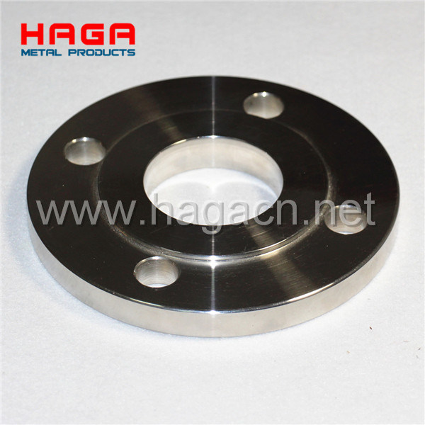 BS Flange Stainless Steel Flange