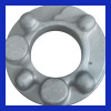 Precision Steel Forging Parts for Motor Auto, Railway Parts