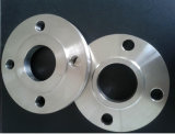 Stainless Steel Flange Precision Forging