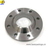 OEM Stainless Steel Weld Neck Reducing Flange