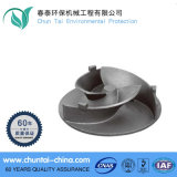Trade Assurance Open Impeller Pump