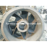 Metal Casting Part (OEM & ODM available)