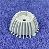 3W Spot Light Aluminum Heat Sink Body (QR-AL225-024)