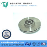 CNC Machining Top Quality Stainless Steel Impeller