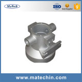 Custom Precision Aluminum Magnesium Alloy Die Casting Process Parts