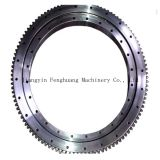 Tower Ring Forged Gear Wheel