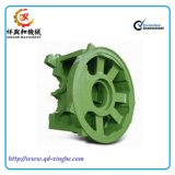 Investment Die Casting with Aluminum