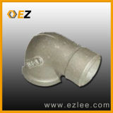 Top Quality High Pressure Mold Aluminum Zinc Alloy Die Casting Parts