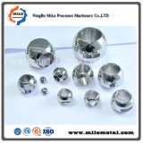 High Quality Stainless Steel Forging Valve Ball Polished Surface