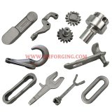 High Precision Forge Parts, Forged Parts, Forging