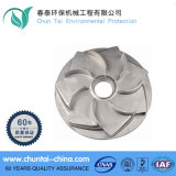 Trade Assurance Grey Iron Impeller