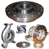 Casting Parts for Water Pump Casting, Pump Housing