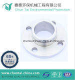 Precision Machining Quality Steel Pipe ANSI B16.5 Flange