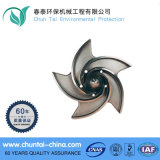 CNC Machining Top Quality Impeller for Submersible Pump