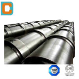 Large Diameter Corrugated Steel Pipe in China