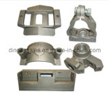 Sand Casting Spare Parts for Scania Truck and Bus