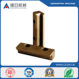 Customized Precise Copper Brass Casting for Machine