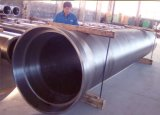Forged Steel Centrifugal Casting Pipe Moulds