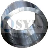 High Quality Carbon Steel Forged Ring of Syi