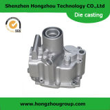 Iron Alloy Aluminum Steel Casting Part with Cheap Price