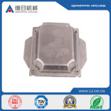 Precision Aluminum Die Casting with CNC Machining