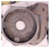 Gear-Box Casting for Engineering Machinery