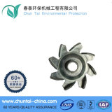 Grey Iron Small Water Pump Impeller