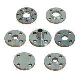 Stainless Steel Flanges with Precision Hot Forging (DR072)