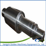 SAE1045 Forging Steel Shaft Machined Size