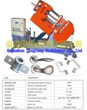 Aluminum Tilt Gravity Die Casting Machine for Shock Absorber (JD-600)