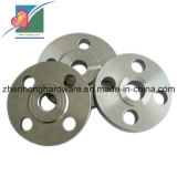 Stainless Steel Socket Welding Flange (ZH-307)