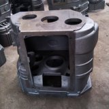 ISO 9001 Ductile Iron and Steel Casting (Sand / Lost Foam / Shell Mold)