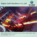 Continuous Casting Machine for Steel Making