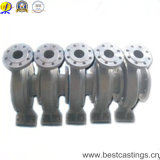 OEM Custom Cast&Forged Stainless Steel Pump Casting