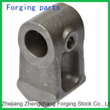 High Quality Alloy & Carbon Steel Forging for Tractor Parts