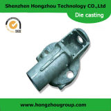 Custom Made Aluminum Steel Casting Steel Casting Part