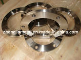 Flate Forged Auto Stainless Steel Flange
