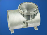 Air Compressor Shell Mould