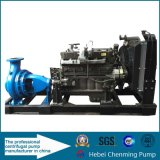 High Quality Iron Casting Sing Stage Centrifugal Water Pump