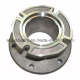 Zinc Die Casting Parts for Pipe