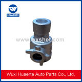 Precision Lost Wax Metal Investment Casting for Machinery with ISO9001