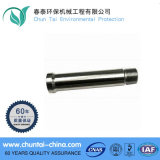 CNC Machining Marine Propeller Shaft