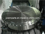 Forged/Forging Steel Tube Sheets (Tubesheets)