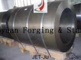 Steel Forged Cylinder Sleeve
